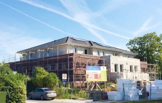Baustelle Wittmund
