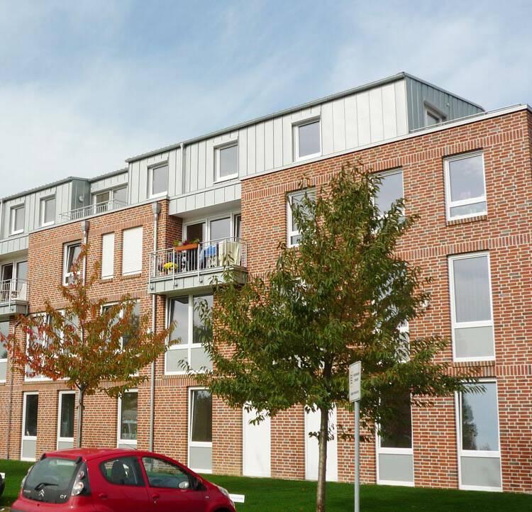 Betreutes Wohnen Delmenhorst