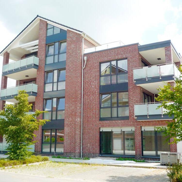 Betreutes Wohnen Leer Residenz am Nesseufer