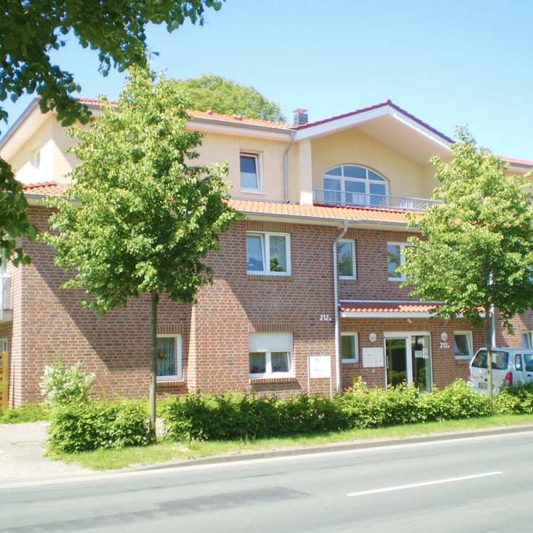 Betreutes Wohnen Wardenburg