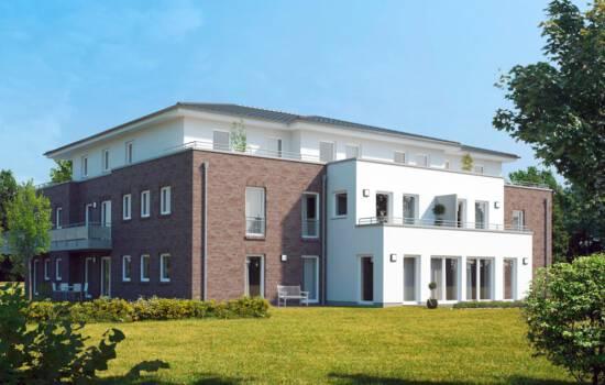 SeniorenConcept Betreutes-Wohnen Villa Käthe Dorum