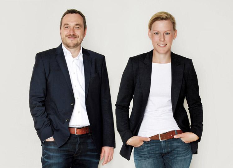 SeniorenConcept Johanna Kaller und Lutz Mosel