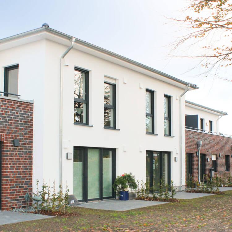 Wohnen-Otterndorf