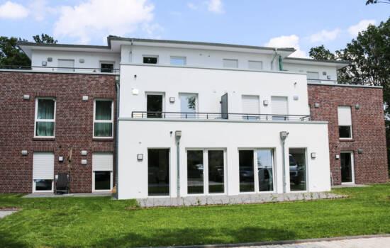 Wohnen in Grasberg