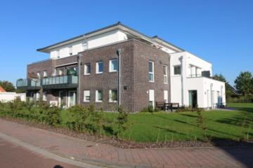 Villa Käthe WHG 06 – Wohnen mit Service in Dorum 27639 Wurster Nordseeküste, Wohnung