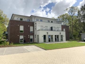LindenVilla WHG 11 – Wohnen mit Service in Grasberg 28879 Grasberg, Wohnung